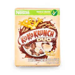 Koko Krunch Duo Corn Breakfast Cereal