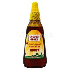 Golden Glory 100% Pure & Natural Honey