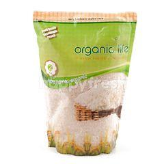 Organic Life Setra Ramos White Rice