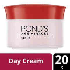 Pond's Krim Siang Hari Age Miracle Wrinkle Corrector SPF 18PA++
