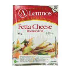 Lemnos Reduced Fat Fetta Cheese