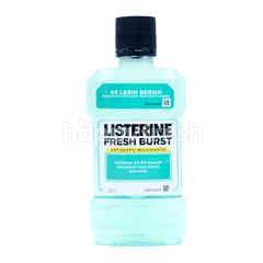 Listerine Obat Kumur Antiseptik FreshBurst