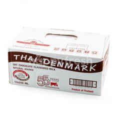 Thai Denmark Thai-Denmark UHT Chocolate Flavoured Milk