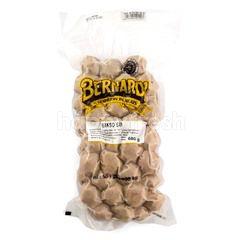 Bernardi Big Beef Meatballs