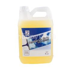 Choice L Save Glass Cleaner