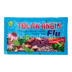 Tolak Angin Sirup Herbal Flu