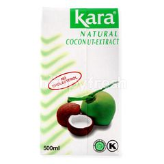 Kara Natural Coconut Extract