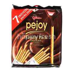 Glico Pejoy Chocolate Flavour