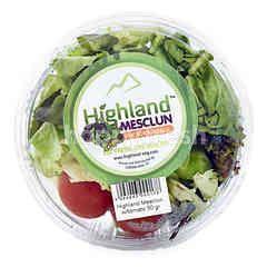 Highland Mesclun