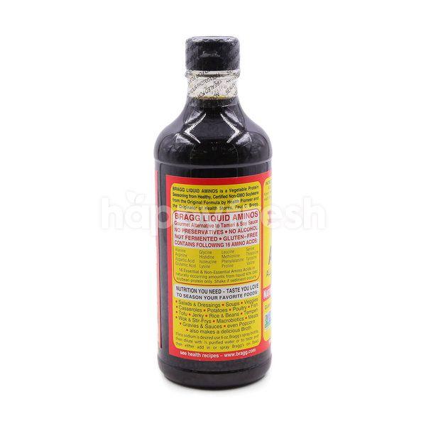 Bragg Liquid Aminos Soy Sauce All Purposing Seasoning
