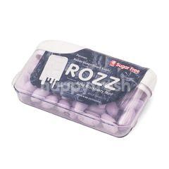 Frozz Blackberry Mint Flavor