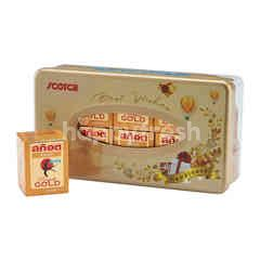 Scotch Gift Box Happiness Bird's Nest Xylitol