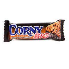 Corny Chocolate Muesli Bar