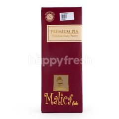 Malica Premium Flaky Pastry