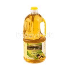 Golden Bridge Salad Oil