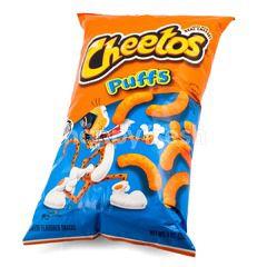 Cheetos Cheese Puffs