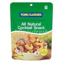 Tesco Tong Garden All Cocktail Snack 140g