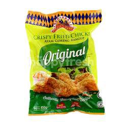 FARM'S BEST  Crispy Fried Chicken Original