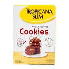 Tropicana Slim Nutty Chocolate