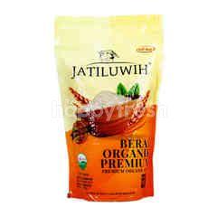 Jatiluwih Beras Organik Premium