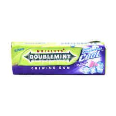 Wrigley's Doublemint Chewing Gum (10 Pellets)