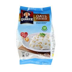 Quaker Oats For Rice