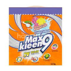 Max Kleem 9 UV Shield