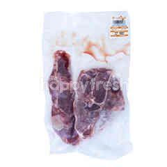Lamb Mutton Shoulder