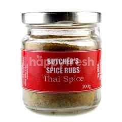 SHAURY'S Butcher'S Spice Rubs (Thai Spice)