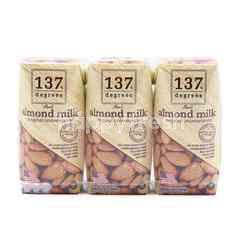 137 Degrees Original Unsweetened Almond Milk Drink