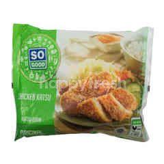 So Good Chicken Katsu
