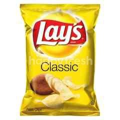 Lay's Classic Flavour Potato Chips