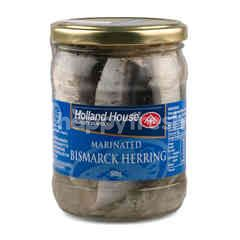 Holland House Marinated Bismarck Herring