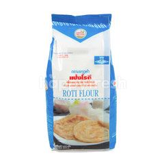 King Milling Roti Flour