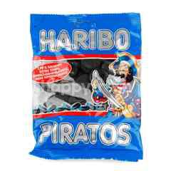 Haribo Piratos Jelly