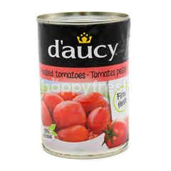 Daucy Whole Peeled Tomatoes In Juice