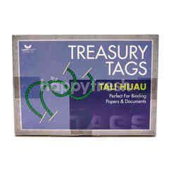Unicorn Treasury Tags