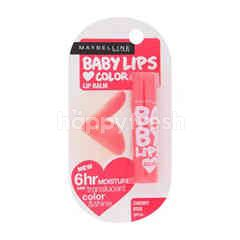 Maybelline Baby Lips Color Cherry Kiss