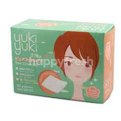 Yuki Yuki Pure Cotton Fuff
