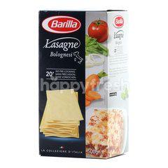 Barilla Pasta Lasagna