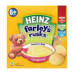Heinz Heinz Farley's Rusks