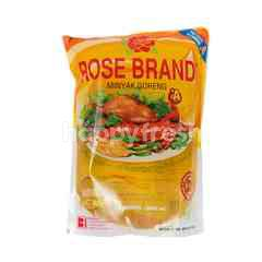 Rose Brand Palm Cooking Oil