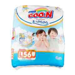 Goo.N Pants Baby Diaper Pack L 56 Pcs.