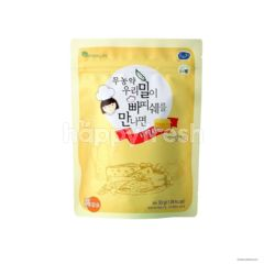 RENEWALLIFE Wheat Patissier - Real Cheese