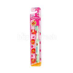 Kodomo Kids Toothbrush Professional Step 1