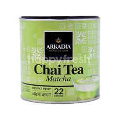 Arkadia Matcha Flavoured Chai Tea