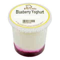 Bei Otto Blueberry Yogurt