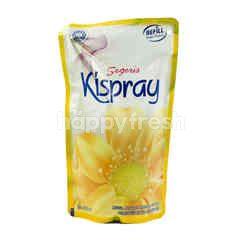 Kispray Segeris 3in1 Pelicin Pakaian