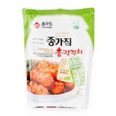Chongga Chongga Kimchi