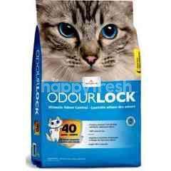 Odour Lock Ultra Premium Clumping Cat Sand 6Kg